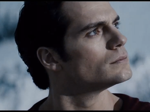 man of steel film